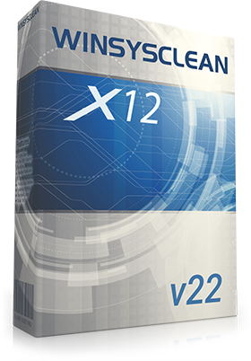 WinSysClean - Windows Cleaner